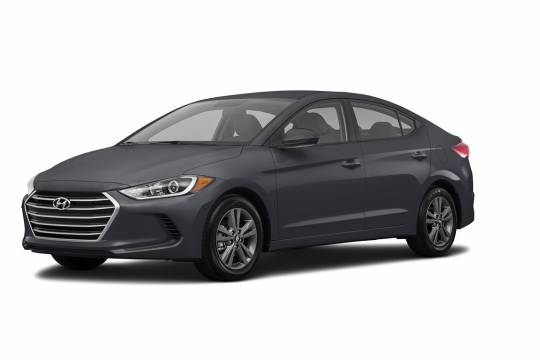 Lease Takeover in Newmarket, ON: 2017 Hyundai Elantra GL Automatic 2WD ID:#4040