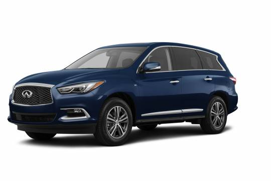 Lease Takeover in Richmond Hill, ON: 2017 Infiniti QX60 Premium Automatic AWD