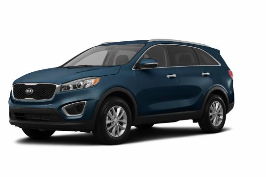 Lease Takeover in Milton, ON : 2017 KIA Sorento EX V6 Automatic AWD ID:#3826