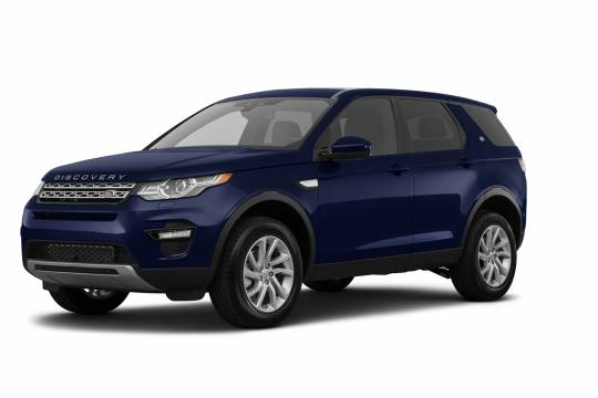 Lease Takeover in Mississauga, ON: 2017 Land Rover Discovery Sport HSE Automatic AWD