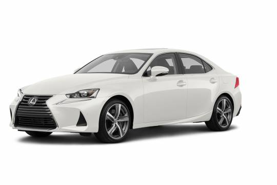 Lease Takeover in Toronto,ON: 2017 Lexus IS 300 Automatic AWD
