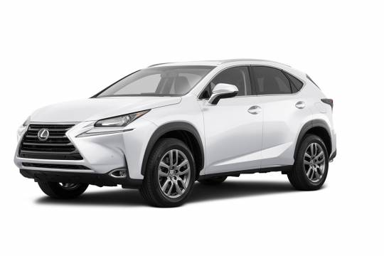 Lease Takeover in Richmond Hill, ON: 2017 Lexus NX 200T Automatic AWD ID:#3994