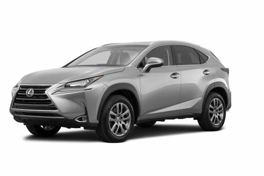 Lease Takeover in Toronto, ON: 2017 Lexus NX 200t Automatic AWD ID:#3843