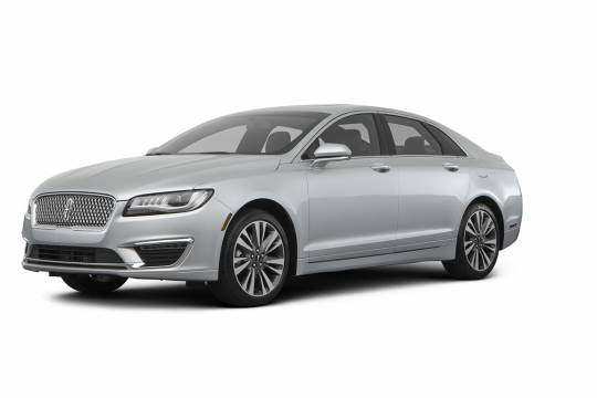 Lease Takeover in Ottawa, ON: 2017 Lincoln MKZ Automatic AWD ID:#3750