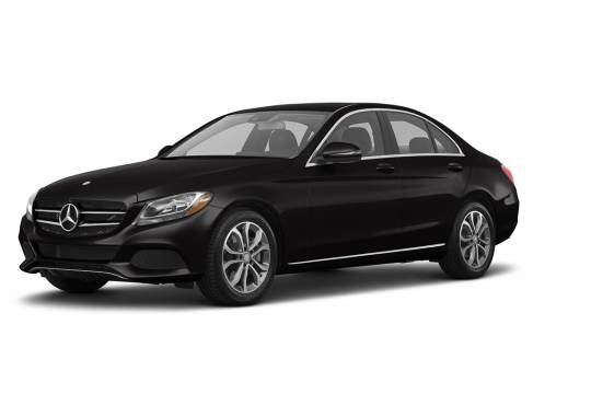 Lease Takeover in Brampton, On: 2017 Mercedes-Benz C300 Automatic AWD