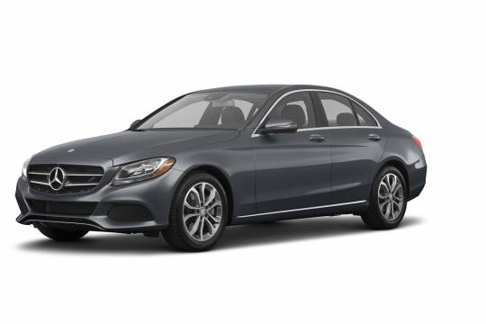 Lease Takeover in Montreal, QC: 2017 Mercedes-Benz C300 4Matic Automatic AWD ID:#4059