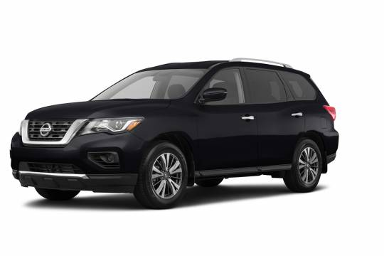 Lease Takeover in Waterloo, ON: 2017 Nissan Pathfinder S CVT 2WD
