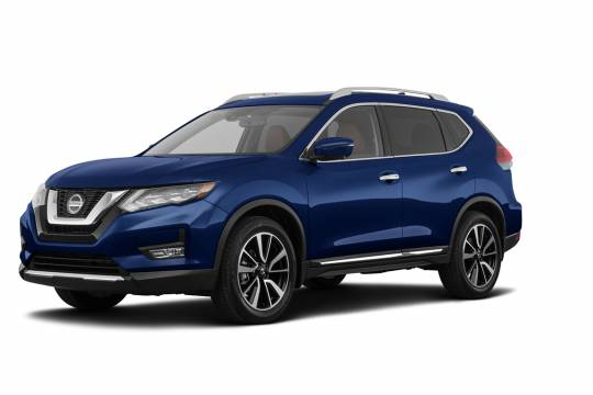 Lease a 2018 Lexus LX 570 Automatic AWD in Canada ...