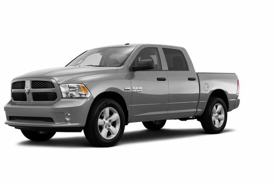 Lease Takeover in Mississauga, ON: 2017 Dodge RAM 1500 SL Hemi Automatic AWD ID:#3308