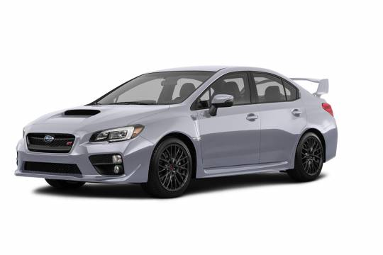 Lease Takeover in Montreal, QC: 2017 Subaru WRX STi Sport-Tech Manual AWD ID:#3714