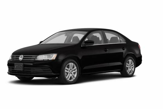 Lease Takeover in Montreal, QC: 2017 Volkswagen Jetta Automatic 2WD ID:#3725