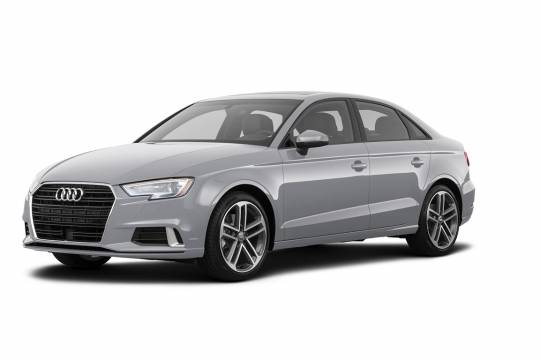 Lease Takeover in Montreal, QC: 2018 Audi A3 Technik Automatic AWD ID:#3879