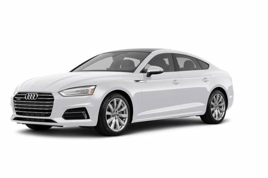 Lease Takeover in montreal, QC: 2018 Audi a5 sportback progressiv Automatic AWD