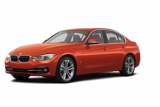 Lease Takeover in Ottawa, On: 2018 BMW 330i xDrive Automatic AWD