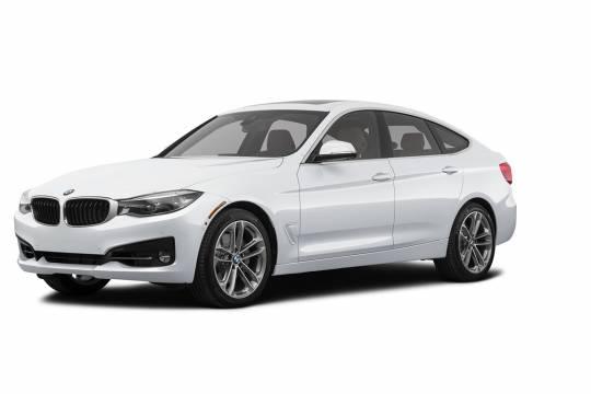 Lease Takeover in Montreal, QC: 2018 BMW 340i xDrive Automatic AWD