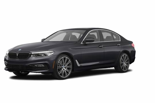 Lease Takeover in Edmonton, AB: 2018 BMW 540xi Automatic AWD ID:#3640 | LeaseCosts Canada