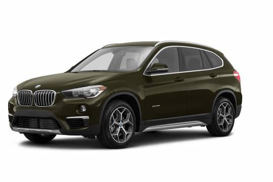 BMW Lease Takeover in Toronto, ON: 2018 BMW X1 xDrive28i ...