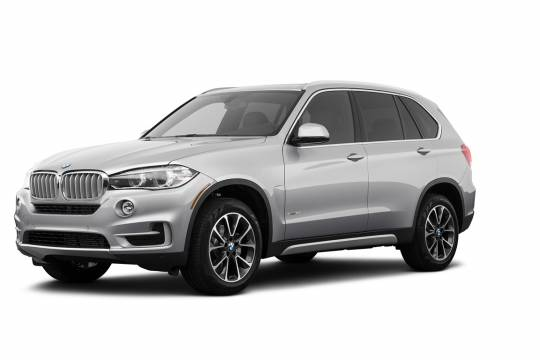 Lease Takeover in Burlington, ON: 2018 BMW X5 xDrive 3.5i Automatic AWD