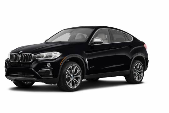 Lease Takeover in Oakville, ON: 2018 BMW X6 xDrive 35i Automatic AWD