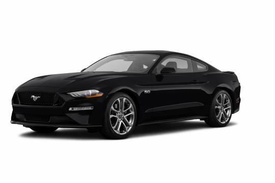 Lease Takeover In Ottawa On 2018 Ford Mustang Gt Manual 2wd Id