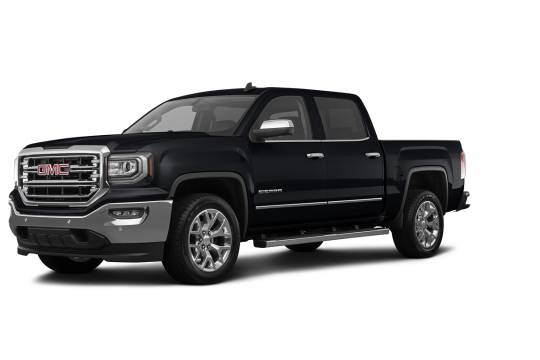 Lease Takeover in Bathurst, NB: 2018 GMC Sierra all terrain Automatic AWD