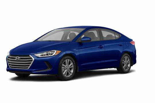 Lease Takeover in Ottawa, ON: 2018 Hyundai Elantra SE Automatic 2WD ID:#3557