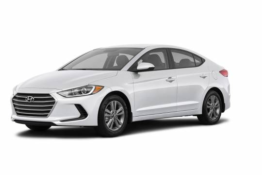 Lease Takeover in Vaughan, ON: 2018 Hyundai Elantra Automatic 2WD ID:#4063