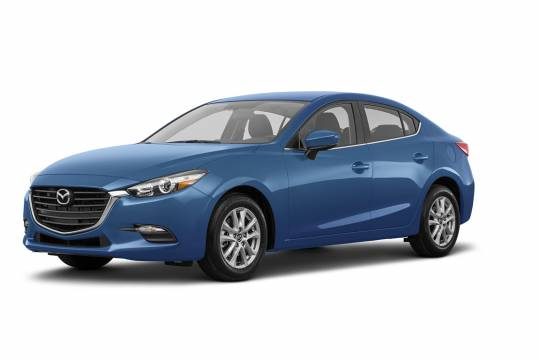 Lease Takeover in Brandon, MB: 2018 Mazda GS Automatic 2WD