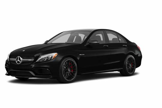 Lease Takeover in Winnipeg, MB: 2018 Mercedes-Benz AMG C63 S Automatic 2WD ID:#3523