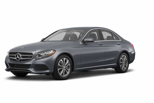 Lease Takeover in Montreal, QC: 2018 Mercedes-Benz C300 Premium Package Automatic AWD ID:#3972