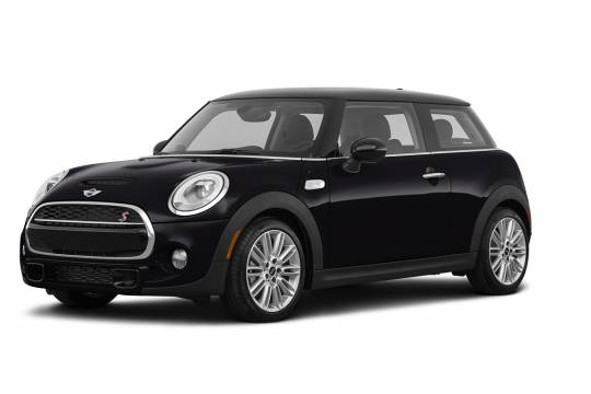 Lease Takeover in Toronto, ON: 2018 Mini Cooper S Manual 2WD