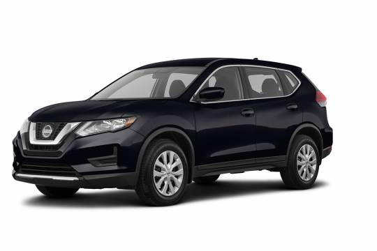 Lease Takeover in Vaughan, ON: 2018 Nissan Rogue S CVT 2WD ID:#3782