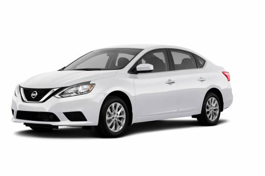Lease Takeover in Brampton, ON : 2018 Nissan Sentra Black Edition Automatic 2WD ID:#4118