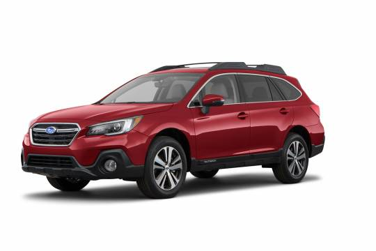 Subaru Lease Takeover In Keswick On 2018 Subaru Outback