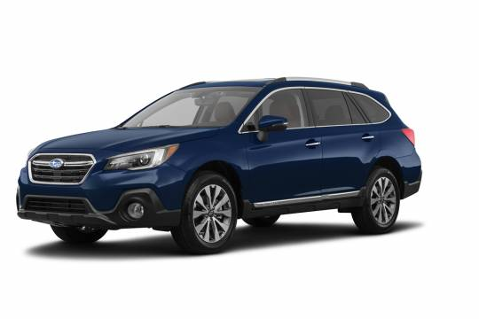 Lease Takeover in Hamilton, ON: 2018 Subaru Outback 2.5i Touring w/EyeSight Pkg Automatic AWD