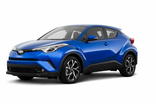 Lease Takeover in Kingston, ON: 2018 Toyota C-HR XLE Premium Automatic 2WD