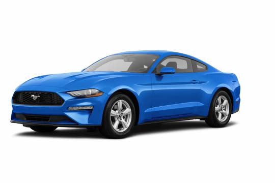 Lease Takeover In Richmond Bc 2019 Ford Mustang V4 Echoboost