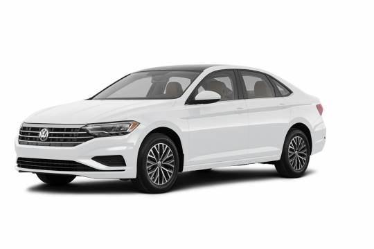 Lease Takeover in Toronto, ON: 2019 Volkswagen Jetta Comfortline Manual 2WD ID:#3737
