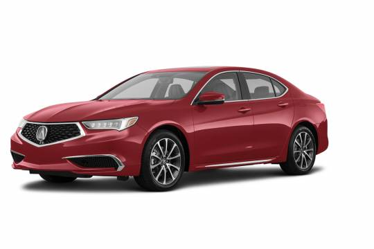 Acura Lease Takeover in Pierrefonds, QC: 2018 Acura TLX V6 SH-AWD TECH A-SPEC Automatic AWD