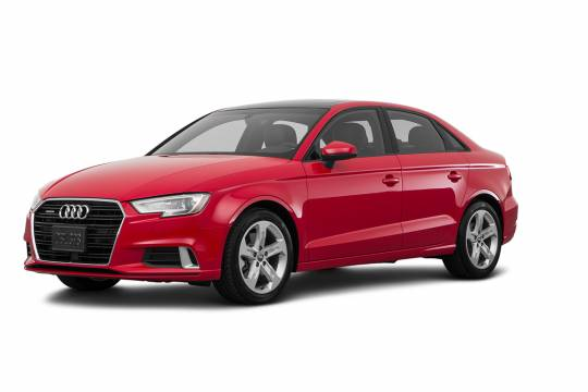 Audi Lease Takeover in Toronto, ON: 2017 Audi A3 TFSI Sedan Automatic 2WD