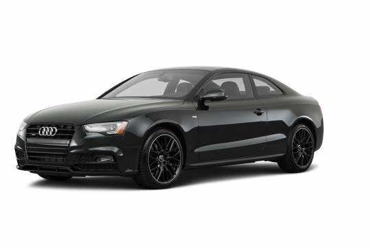 Audi Lease Takeover in Vaughan, ON: 2017 Audi A5 2.0T Progressiv Quattro 8sp Tiptronic Automatic AWD