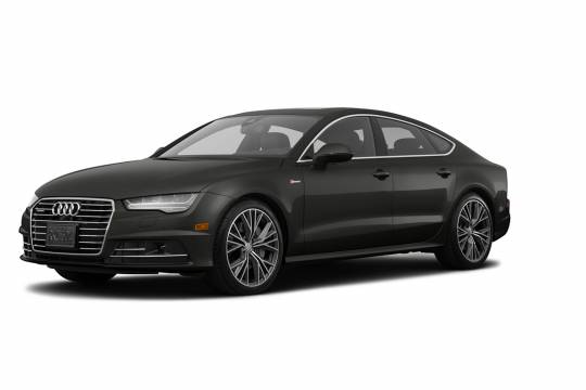 Audi Lease Takeover in Montreal, QC: 2017 Audi A7 Technik Automatic AWD