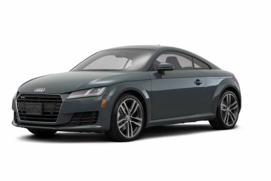 Audi Lease Takeover in Burlington, ON: 2017 Audi TT S Line Automatic AWD