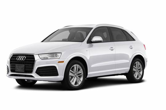 Audi Lease Takeover in Montreal, QC: 2018 Audi Q3 Komfort Automatic AWD
