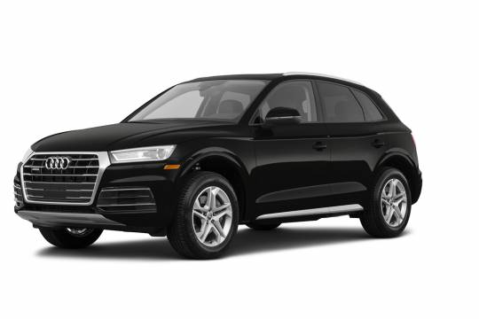 Audi Lease Takeover in Mississauga, ON: 2018 Audi Q5 Automatic AWD