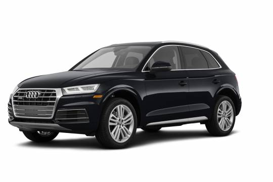 Audi Lease Takeover in Toronto and Great Toronto Area, ON: 2018 Audi Audi Q5 Technik Automatic AWD