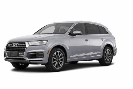 Audi Lease Takeover in Vaughan, ON: 2018 Audi Q7 Progressiv Automatic AWD