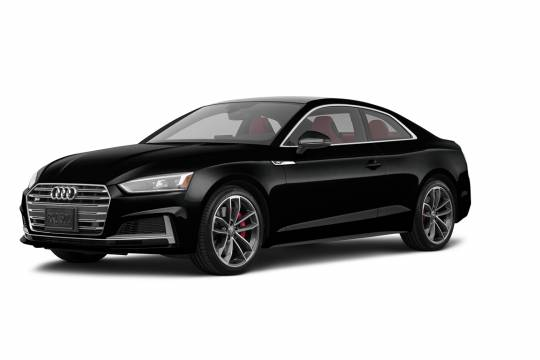 Audi Lease Takeover in Toronto, ON: 2018 Audi S5 Technik Automatic AWD