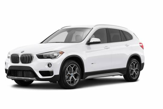 BMW Lease Takeover in Markham, ON: 2016 BMW X1 xDrive28i Automatic AWD