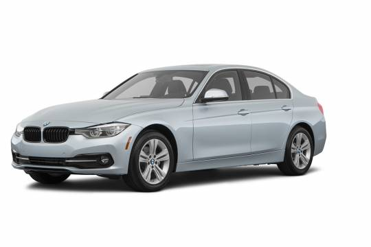 BMW Lease Takeover in Blainville, QC: 2017 BMW 340i Xdrive Manual AWD